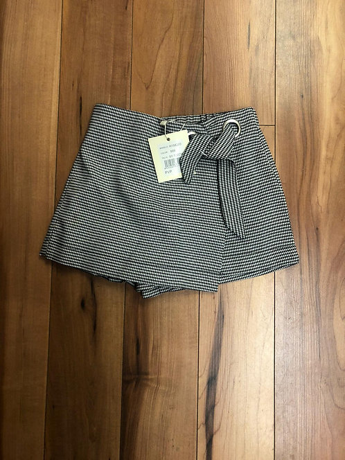 UBS2 - Skirt Shorts