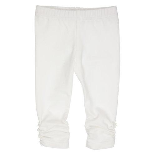 GYMP - Off-White Leggings