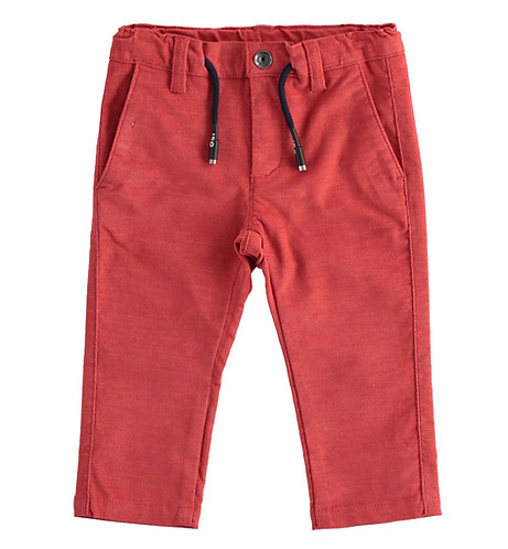 iDO - Rust Trousers