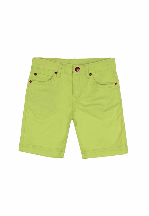 UBS2 - Lime Green Shorts
