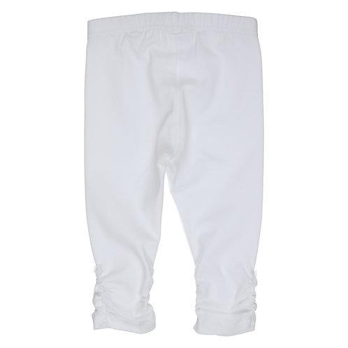 GYMP -  White Leggings