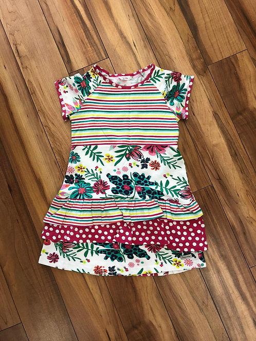 Happy Calegi - Tropical Dress