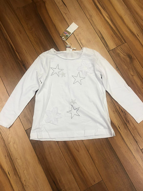iDO - White Star Top
