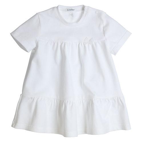 GYMP - White Dress