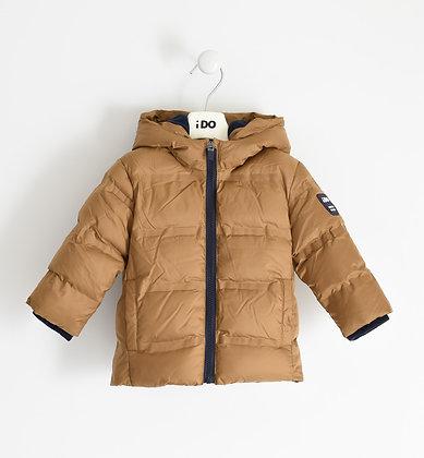 iDO - Dark Beige jacket