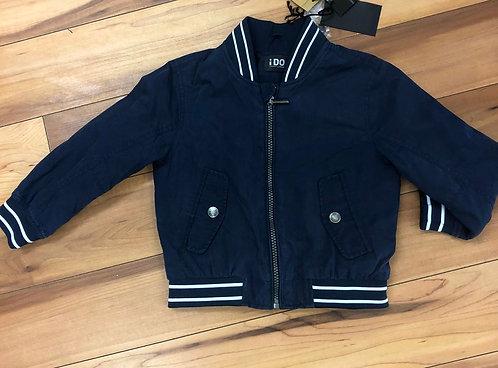 iDO - Navy Jacket