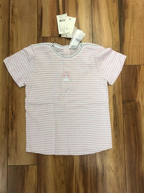 Tutto Piccolo - Pink T-Shirt