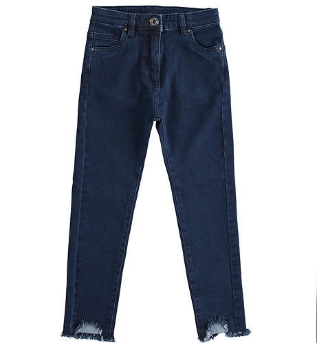 iDO - Blue Denim Trousers