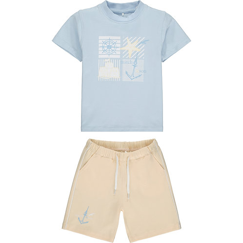 Mitch & Son - Bentwick Nautical Soft Set