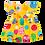 Thumbnail: Agatha Ruiz de la Prada - Yellow Dress