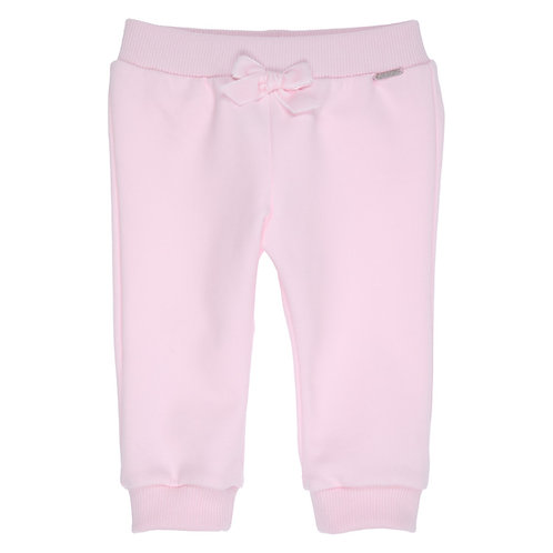 GYMP - Light Pink Bow Tracksuit