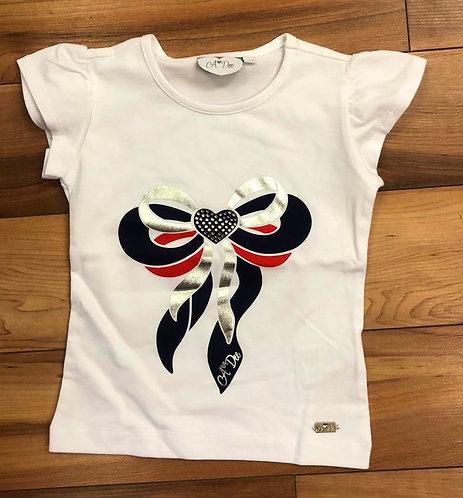 A Dee Bow T-Shirt