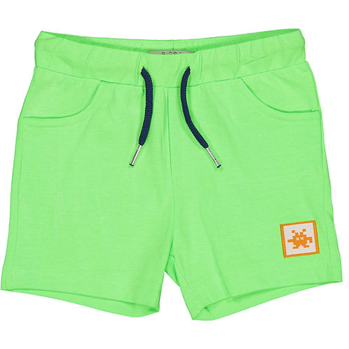 Birba - Green Shorts