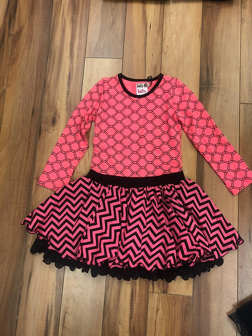 Loff - Long Sleeve Dress
