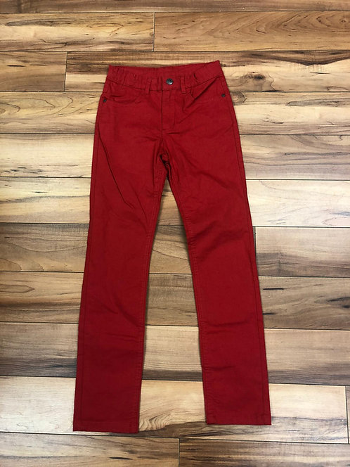 UBS2 - Red Trousers