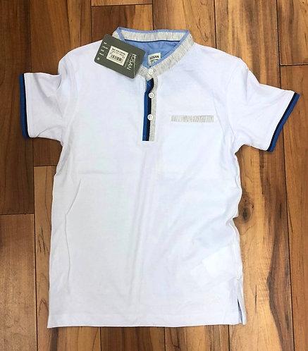 Losan- White T-Shirt