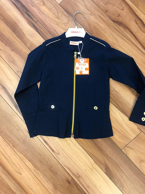 UBS2 - Navy Jacket
