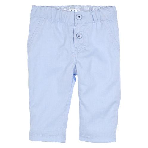 GYMP MISTER - Light Blue Pants