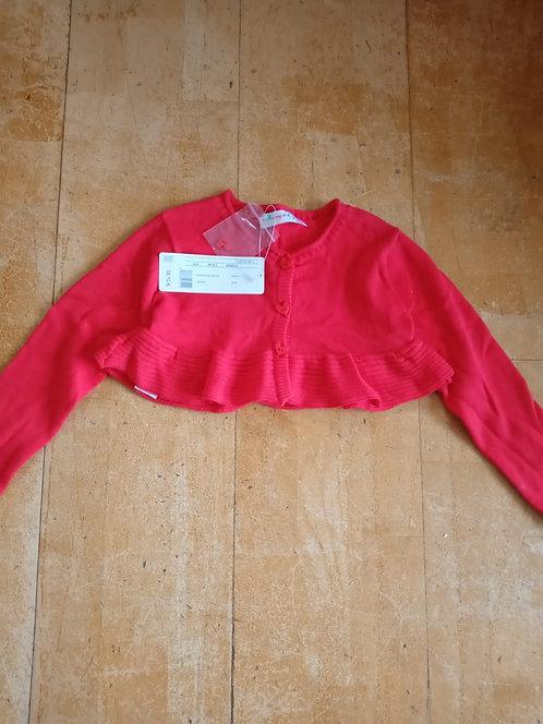 Agatha Ruiz de la Prada Coral Jacket