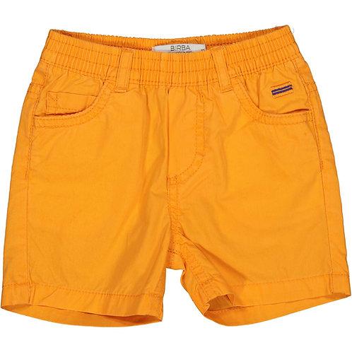 Birba - Orange Shorts