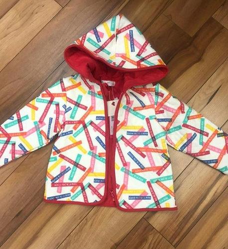 Agatha Ruiz de la Prada - Multi Coloured Jacket