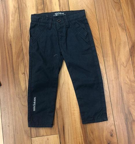 Mitch & Son - Navy Pants