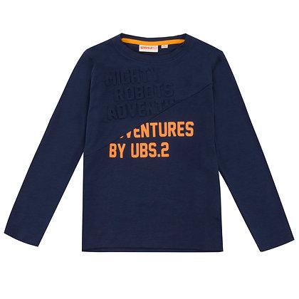 UBS2 - Boys Long-SleeveT-Shirt