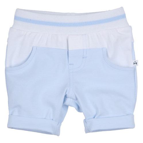 GYMP - Light Blue Shorts