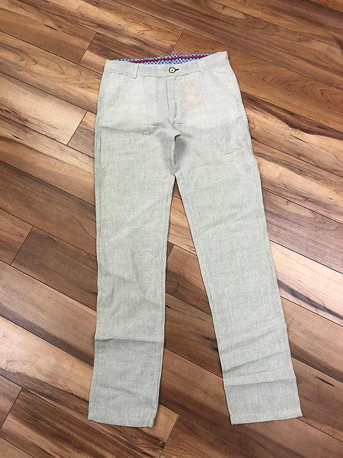 UBS2 - Linen Pants