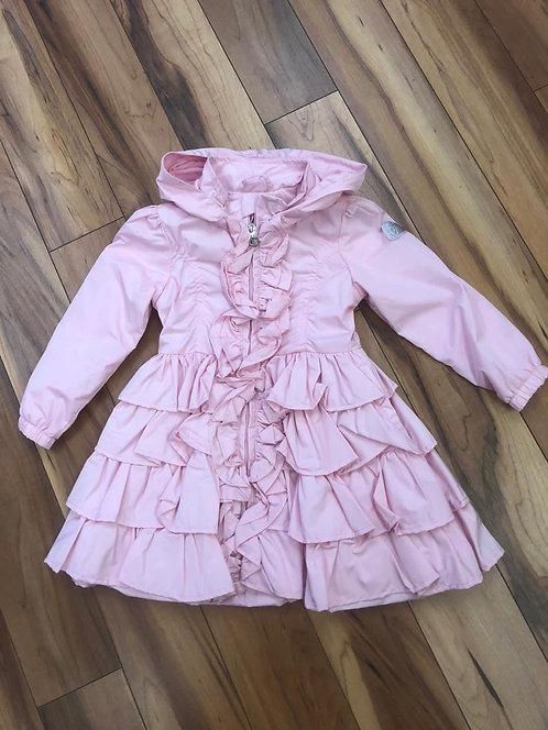 A Dee Fairy Pink Coat