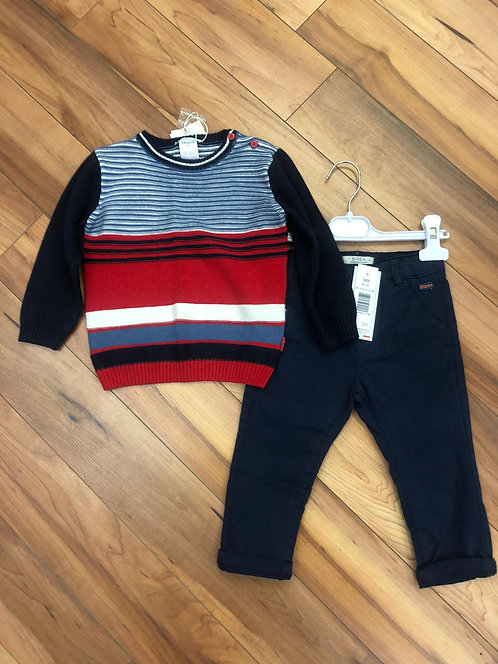 Tutto Jumper & Birba Pants