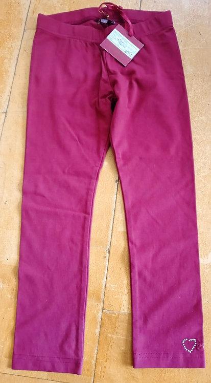 Lofff Ruby Red Leggings