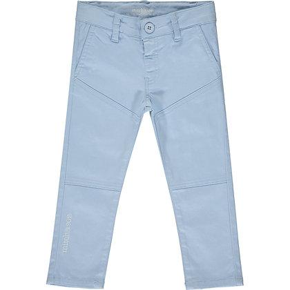 Mitch & Son Kingston - Pale Blue Trousers