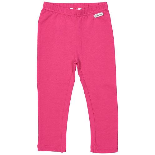 Happy Calegi -SIF Fuchsia Pink Leggings