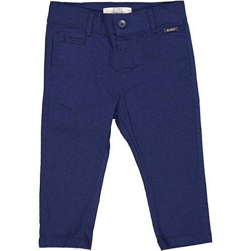 Birba - Navy Trousers