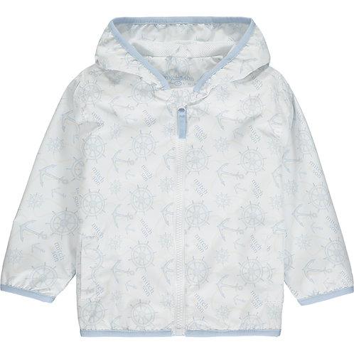 Mitch & Son - Baird White Nautical jacket