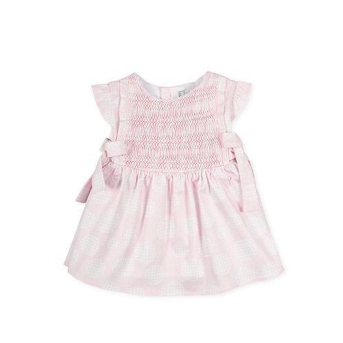 Tutto Piccolo - Coupé Pink Dress