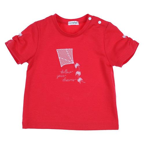 GYMP - Red Kite T-Shirt