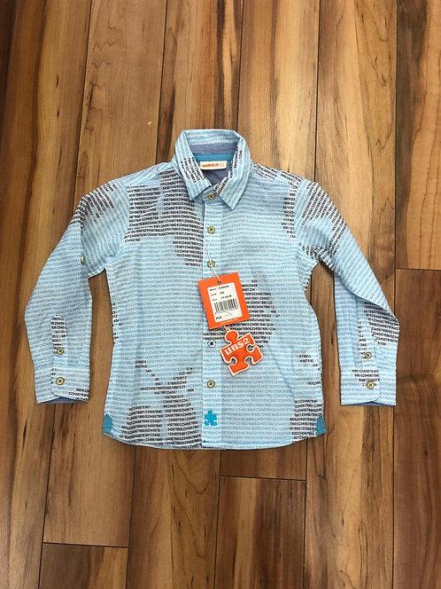UBS2 - Print Shirt
