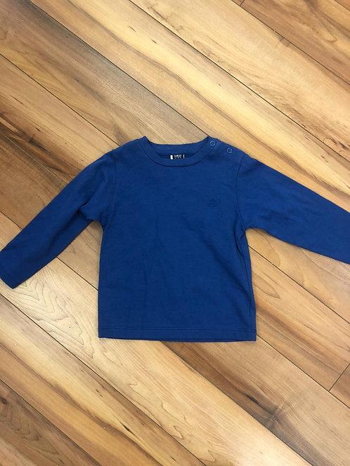GRD -Blue Long Sleeve