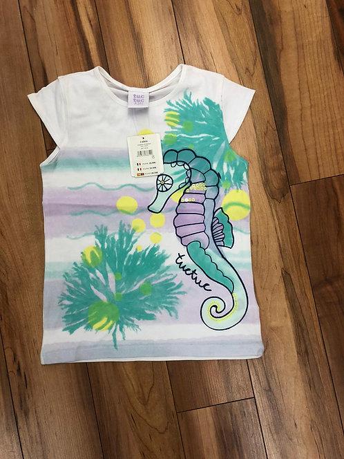 Tuc Tuc - Sea Horse T-Shirt