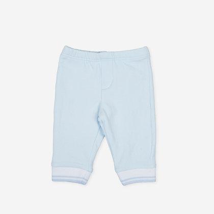 Tutto Piccolo Pixi - Light Blue Trousers