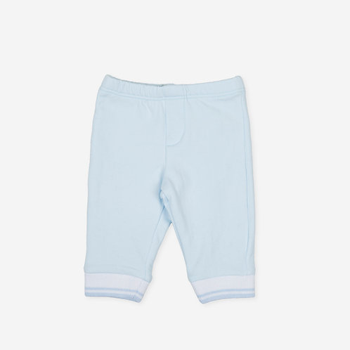 Tutto Piccolo Pixi - Light Blue Trousers
