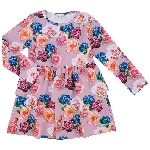 Happy Calegi - Yoshie All Over Print Dress
