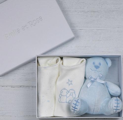 Trenton - Boys Gift Set