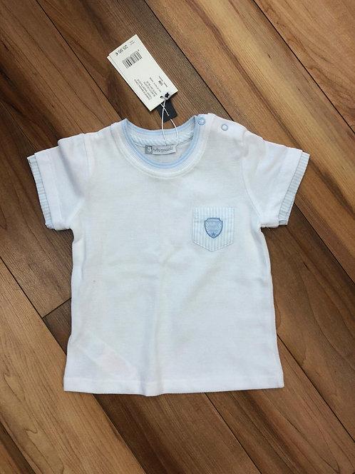 Tutto Piccolo -White T-Shirt
