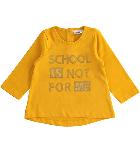 iDO - Yellow School Is Not For Me Top