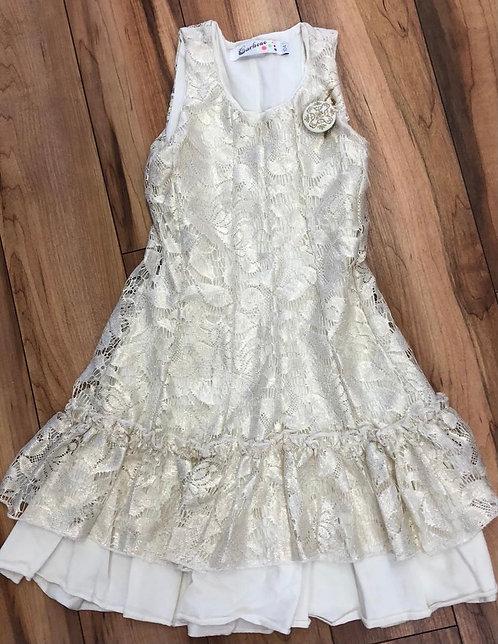 Carbone -  Lace Dress