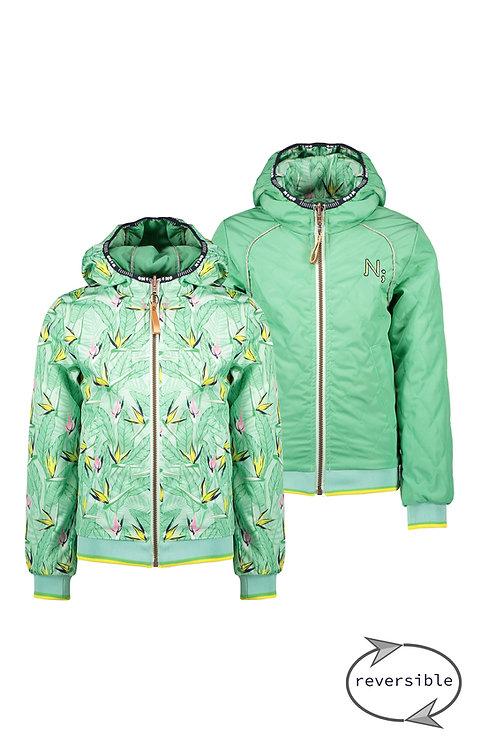 NoNo - Basu Reversible Summer Jacket