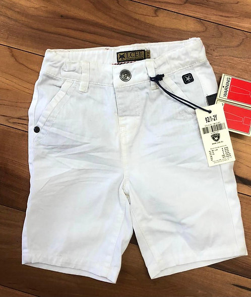 LCEE - White Shorts